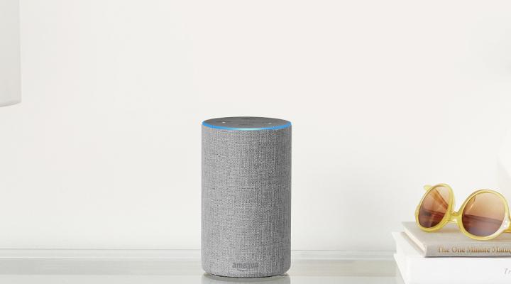Alexa-announcements