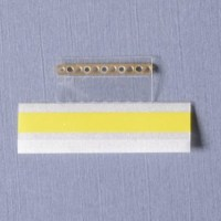 Clip and Splice Yellow