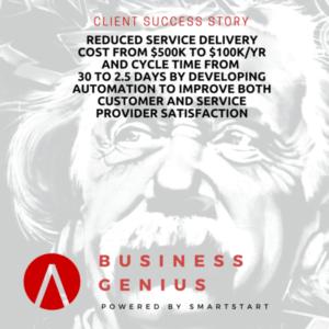 SMARTSTART Client Success Story 10