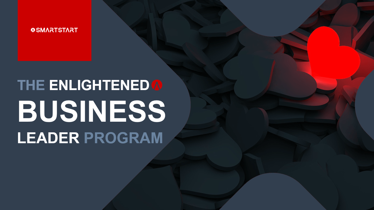 The Enlightened Business Leader Program by SMARTSTART