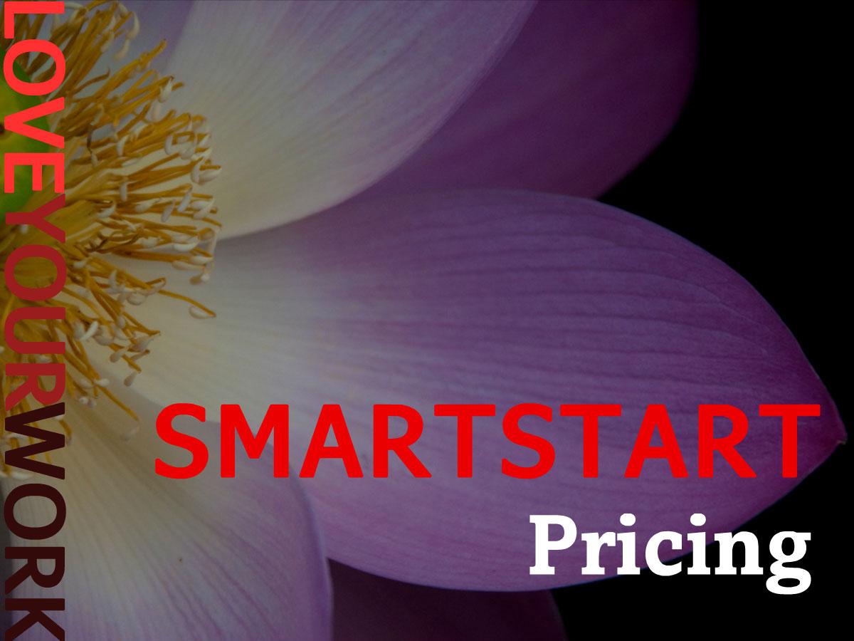 image - SMARTSTART Pricing