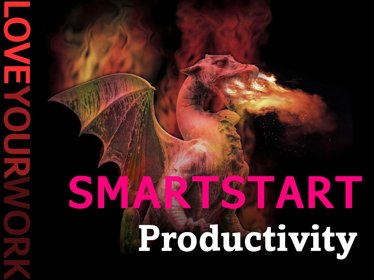 image - SMARTSTART Productivity