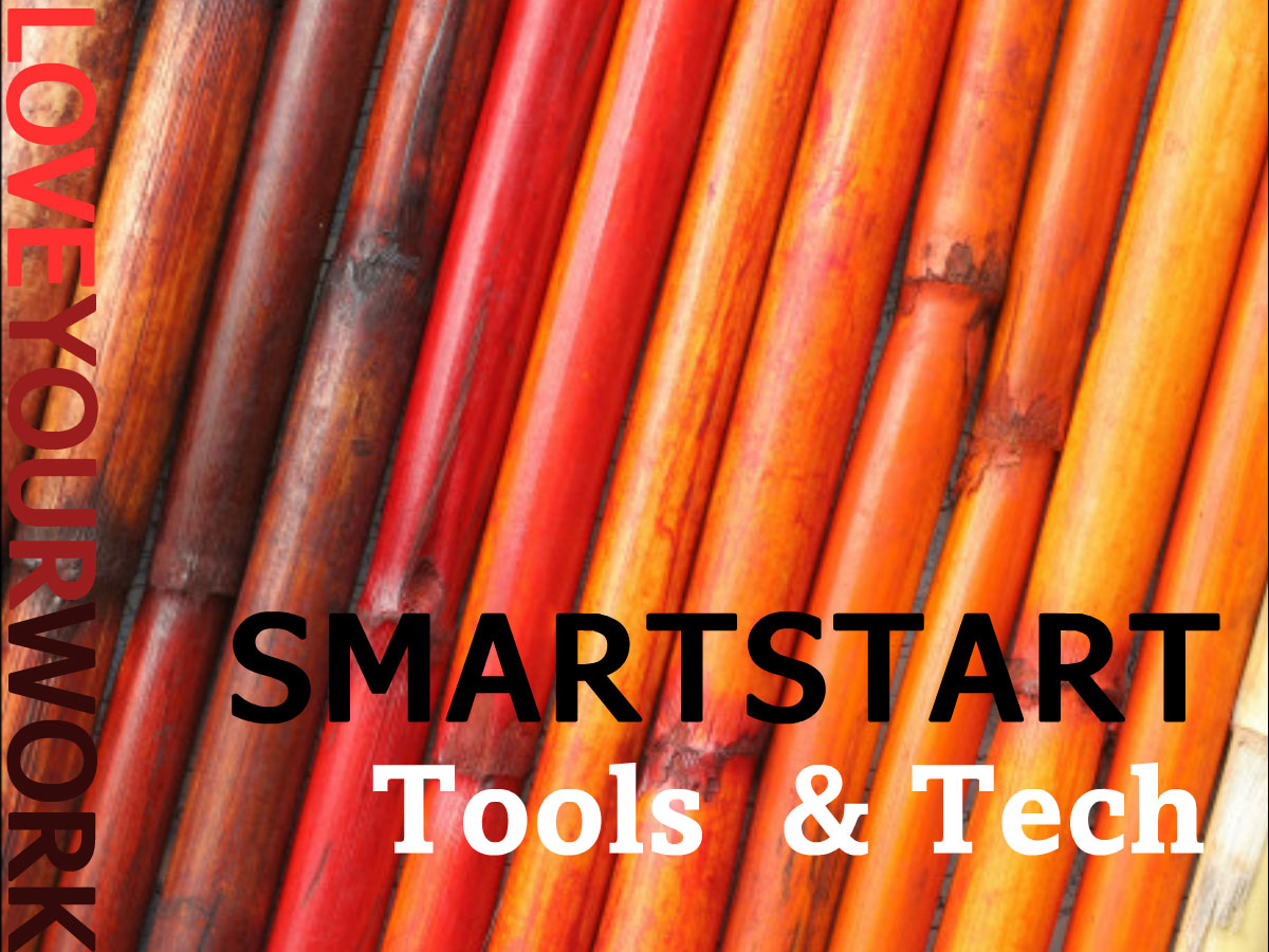 image - SMARTSTART Tools & Tech