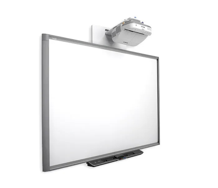 interactive whiteboards smart