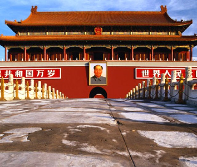 Beijing Fun Guide And Luxury And Business Hotels Review