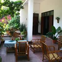 Laos guesthouse, Lani