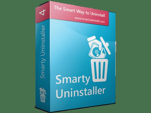 smarty uninstaller 4.5.0 portable