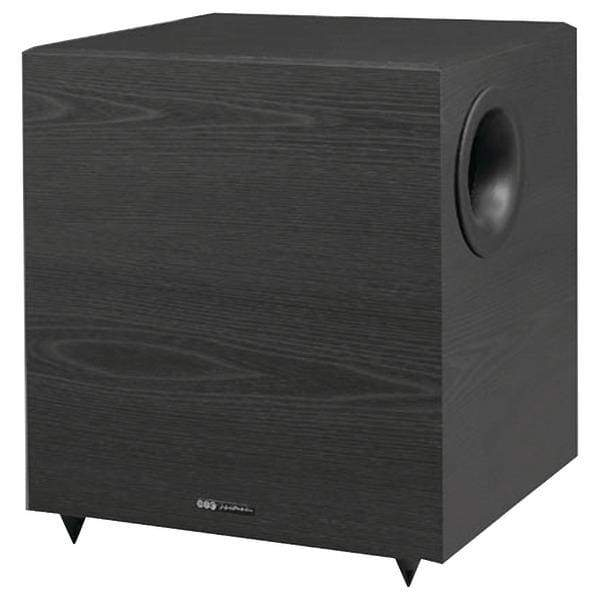 Down-Firing Powered Subwoofer for Home Theater and Music (12-Inch 430 Watts) - Speakers