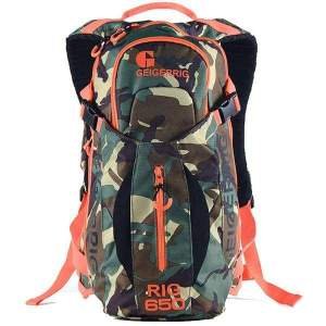 Geigerrig Rig 650 Hydration System Classic Camo - Hiking Backpacks