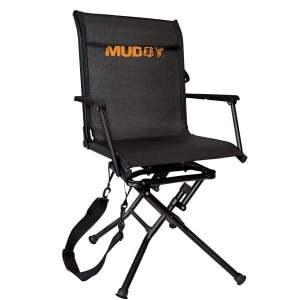 Muddy Swivel-Ease Ground Seat - Chairs