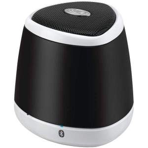 Portable Bluetooth(R) Speaker (Black) - Speakers