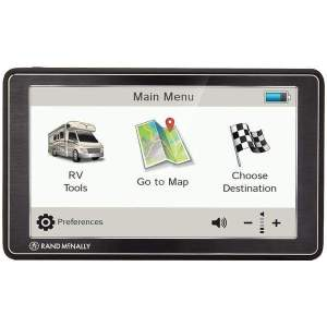 RVND(TM) 7 GPS Device with Free Lifetime Maps - Automotive Receivers