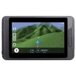 TRX7 Trail & Street 7 GPS Navigator for 4x4 Vehicles with RAM(R) Multimount - Automotive Receivers