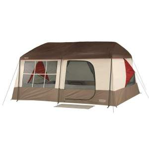 Wenzel Kodiak 9 Person Tent - Tents