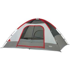 Wenzel Pine Ridge Tent 10ft x 8ft x 58 Inches 36497 - Tents