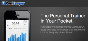 Pebble Smartwatch and Runkeeper Integration