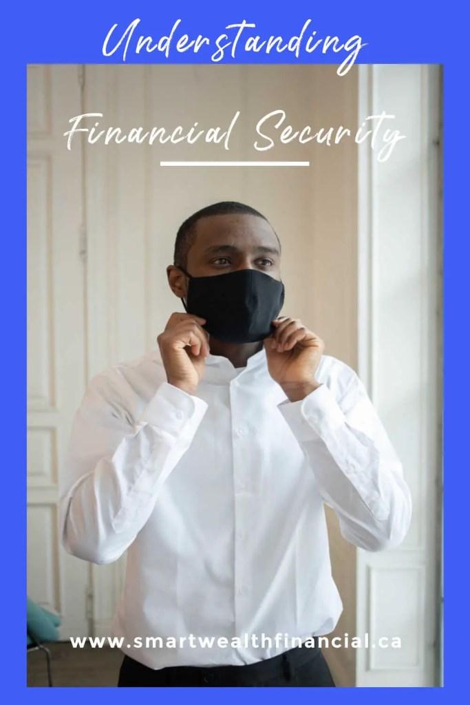 understanding financial security