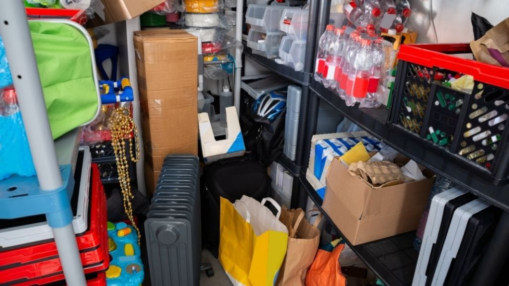 sell your clutter