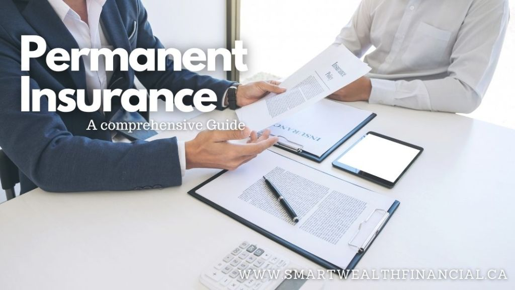 what is permanent life insurance - featured