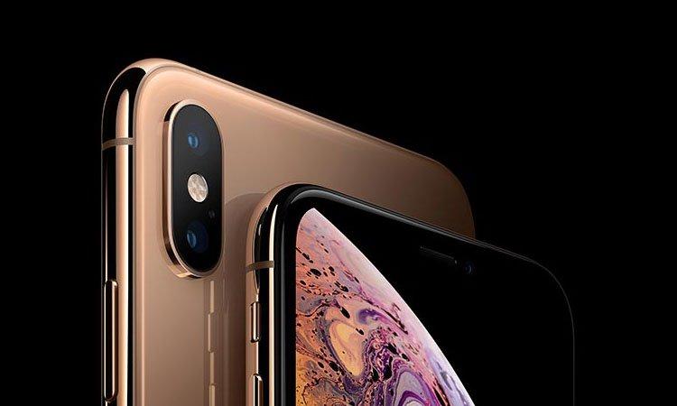 Iphone Xs Bei Der Telekom Preise Und Leistungen