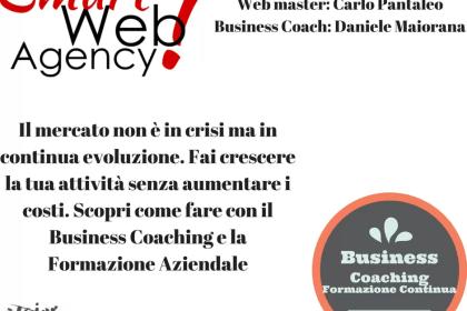 Business Coaching e Formazione Aziendale
