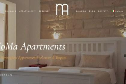 Noma Apartments