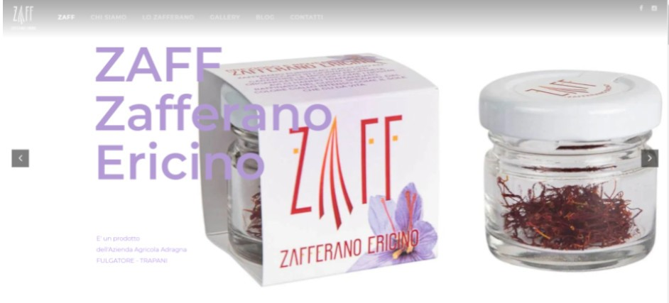 Zaff Ericino