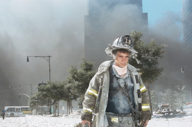 Attack on New York City
