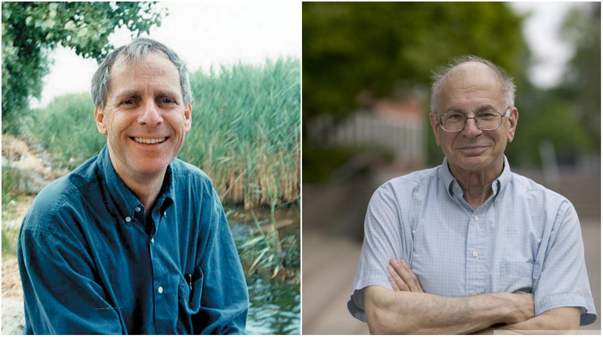 Image result for Kahneman and Tversky