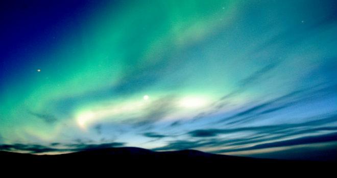 aurora COP
