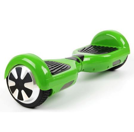 Smart Wheel 8 pulgadas Verde