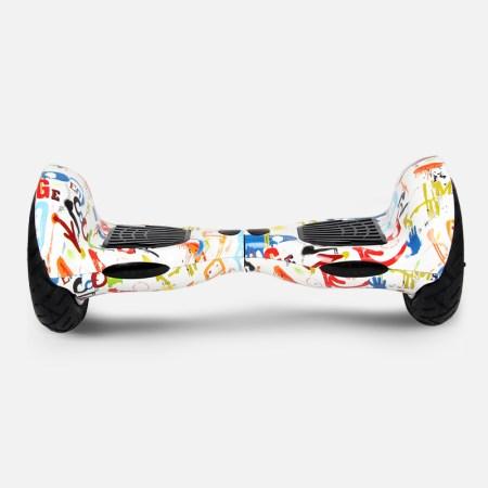Smart Wheel 10 colores estampados