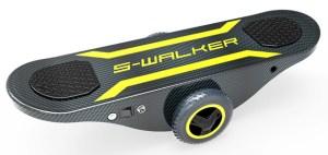 S-Walker Board – Segway, Skateboard y Balance Board