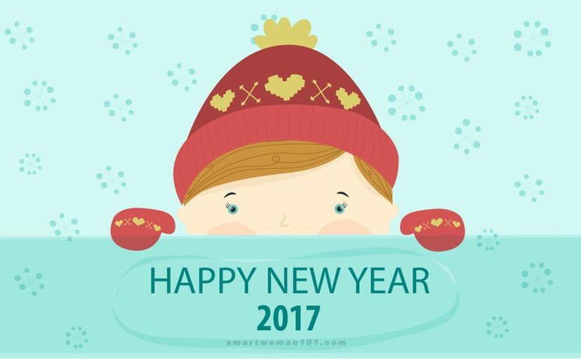 Happy New Year – what's really new?