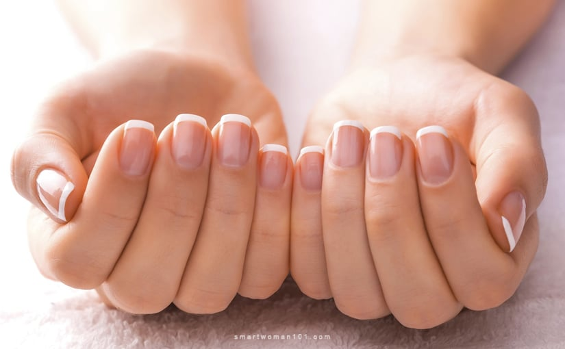 12 tips for beautiful and healthy nails