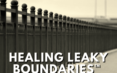 Healing Leaky Boundaries™ to Heal Leaky Gut to Reverse Autoimmune Disease. Healing Leaky Boundaries™ to Heal Leaky Gut to Reverse Autoimmune Disease.