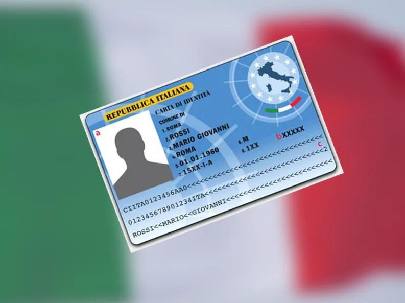 Carta Di Identità Elettronica Ecco La Lista Dei Primi