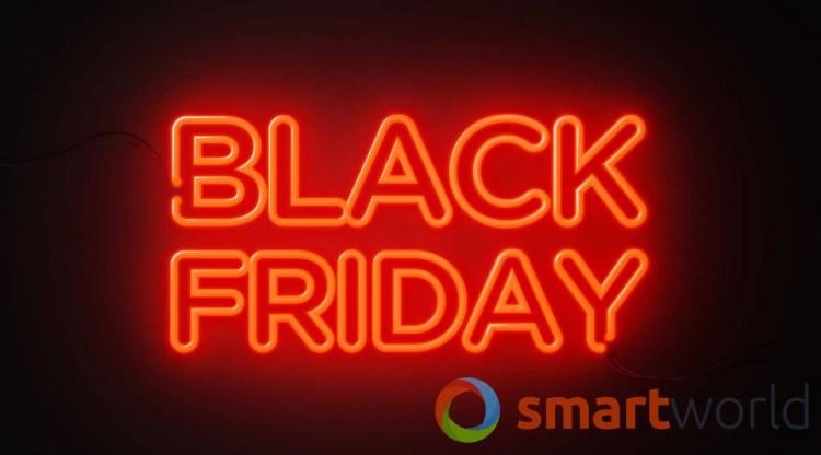 Migliori Offerte Black Friday 2020: smartphone, TV, informatica, audio, domotica