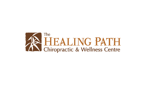 Logo for The Healing Path