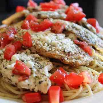 Italian Chicken Marinade