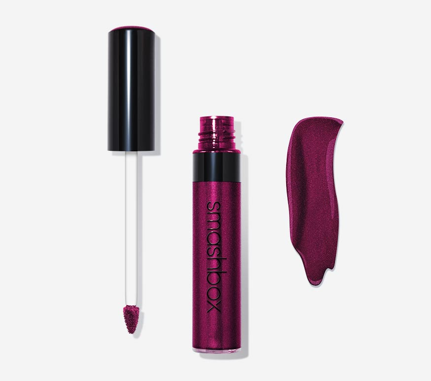 2bac408b8a Smashbox – INSTA-MATTE LIPSTICK TRANSFORMER – $19.00 – Smashbox – Be  Legendary Liquid Lip – That's Rich – $19.00