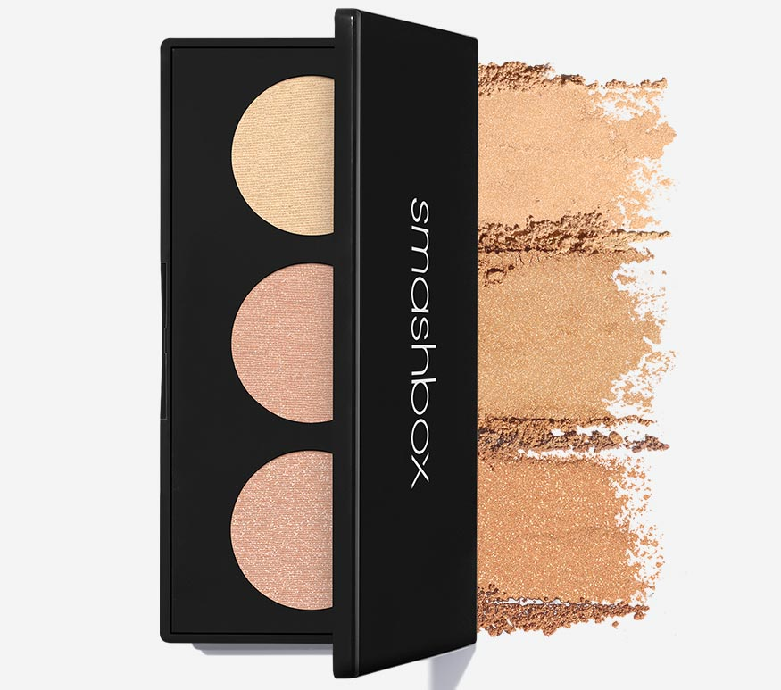 a70c87830 Smashbox – Multitasking Detail Brush –  15.00 – Smashbox – Travel Spotlight  Palette – Pearl –  15.00