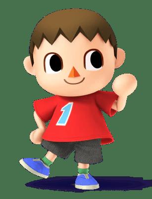 Super Smash Bros Fr Nintendo 3DS Und Wii U Bewohner