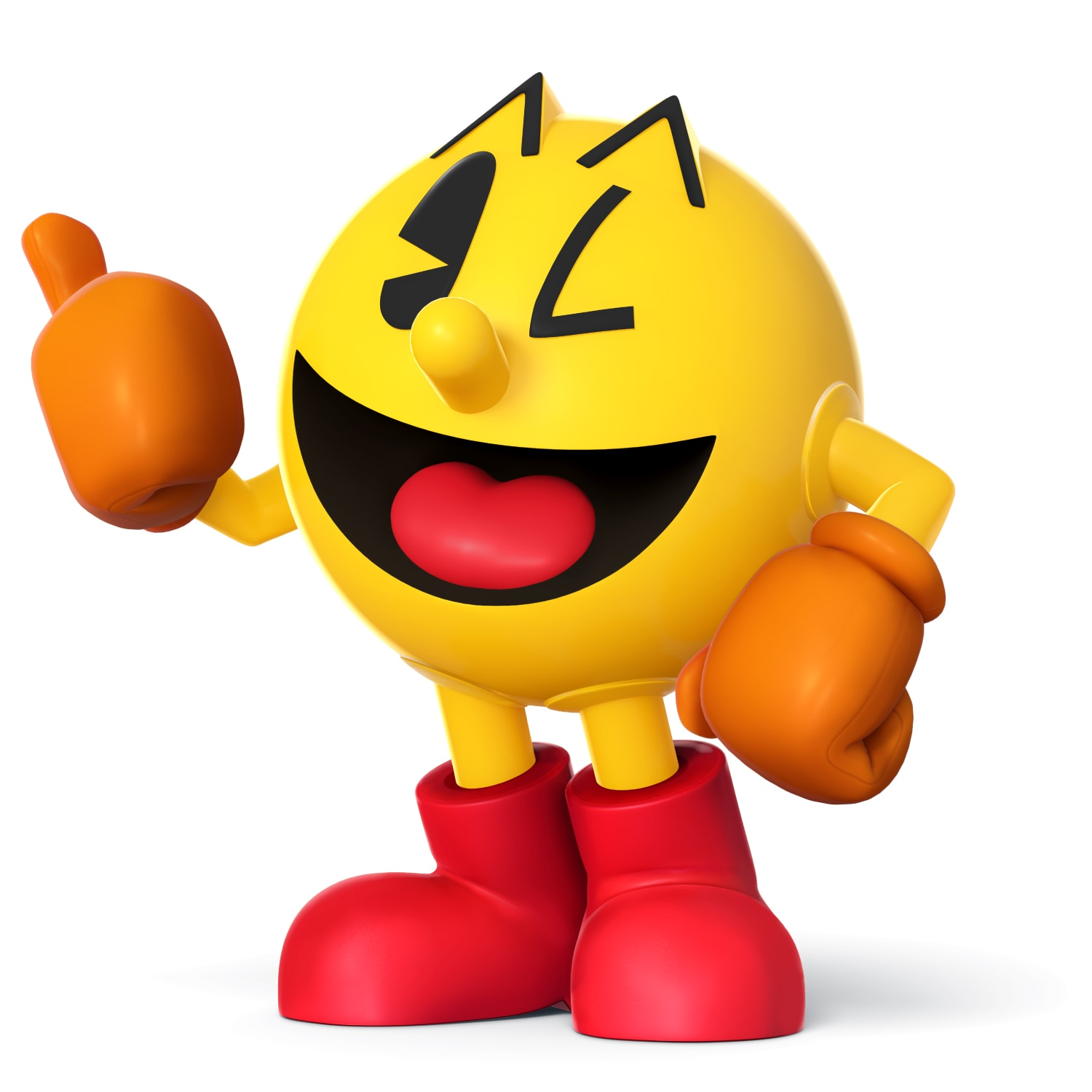Image result for pac-man
