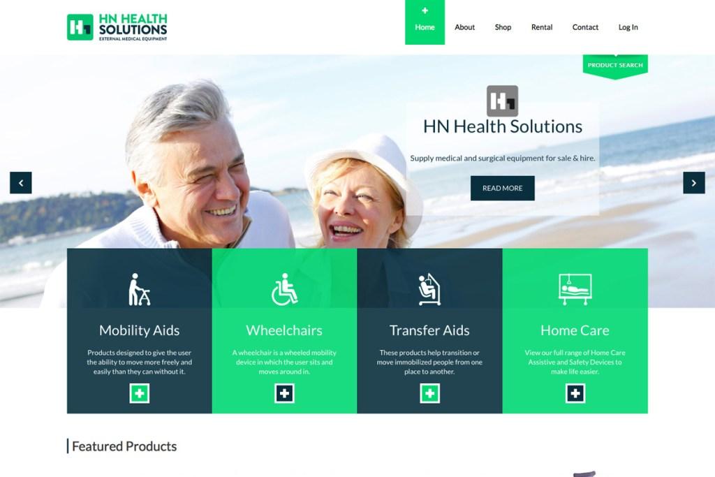 HN Health Solutions