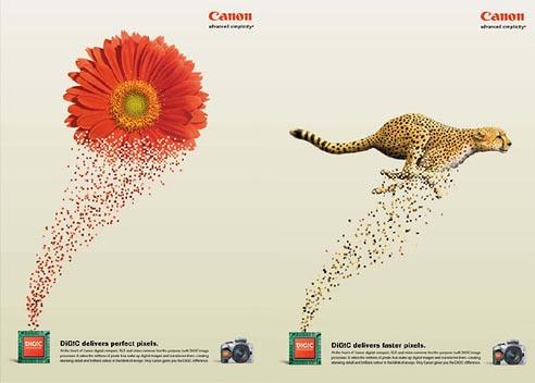 Canon DiGiC