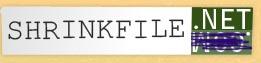 shrink file