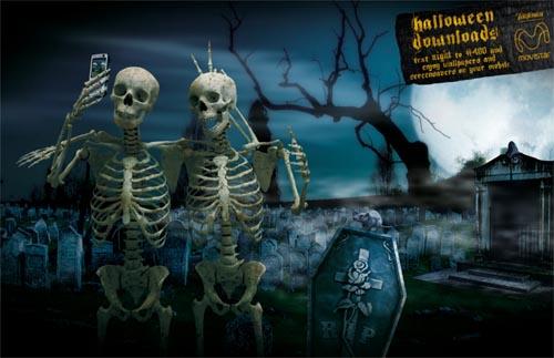 halloween downloads