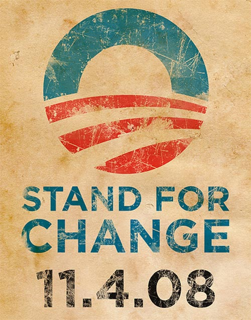 Stand for Change