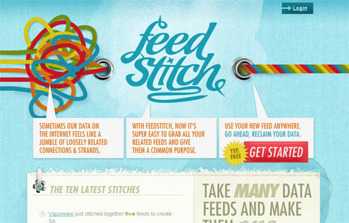 FeedStitch